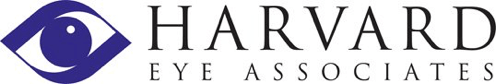 Harvard Eye Associates Logo
