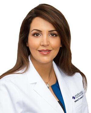 Orange County Ophthalmologist Behnaz Rouhani, M.D.