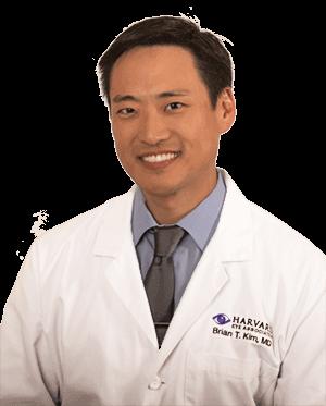 Orange County Ophthalmologist Brian Kim, M.D.