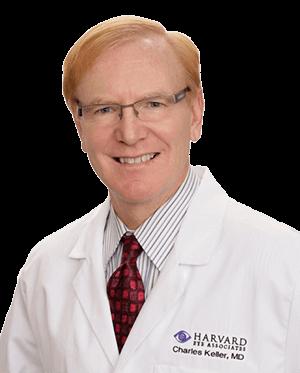 Orange County Ophthalmologist Charles Keller, M.D.