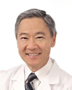 Orange County Ophthalmologist Edward Kim, M.D.