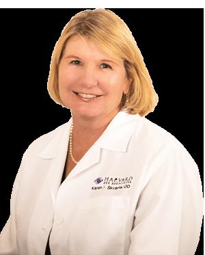 Orange County Eye Doctor Karen Skvarna, O.D.